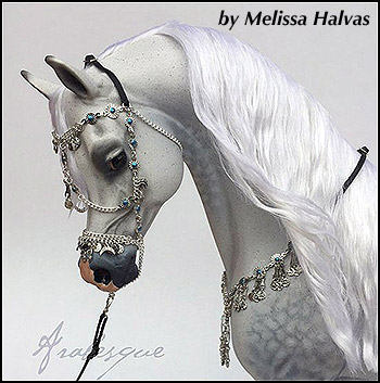 Image result for arabian horse jewellery